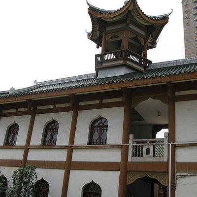 皇城清真寺