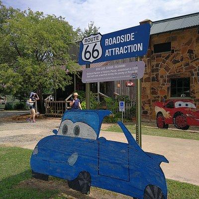 918 Vintage Emporium on Route 66