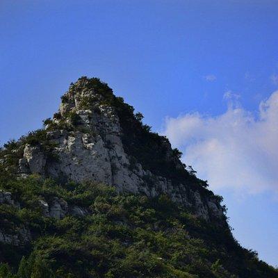 青州玲珑山