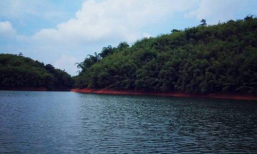 凤凰湖风景区