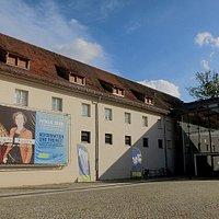 勃兰登堡州历史博物馆