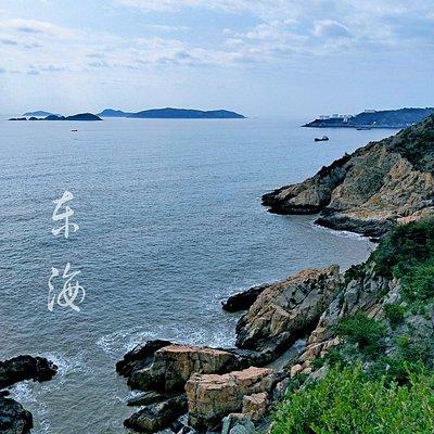 松门滨海风景区