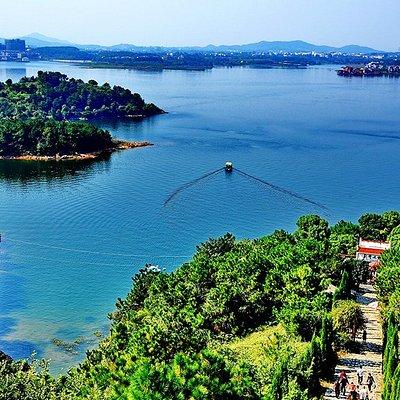 木兰湖旅游度假区