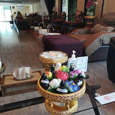 Lanna Royal Spa Chiangmai