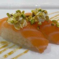 Sushi Niko Sas