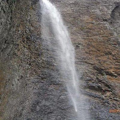 中国最长的瀑布