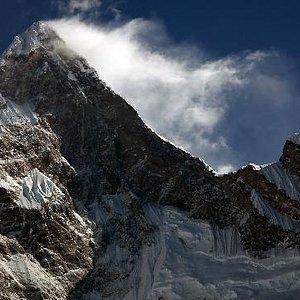 珠穆拉玛峰1