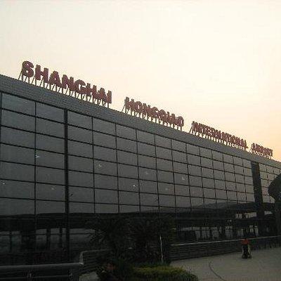 新的B航站楼