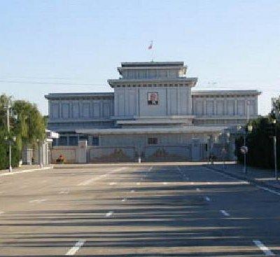 锦绣山纪念宫