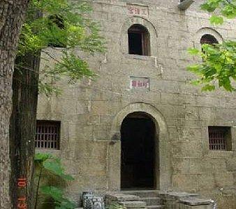 腊山三清宫