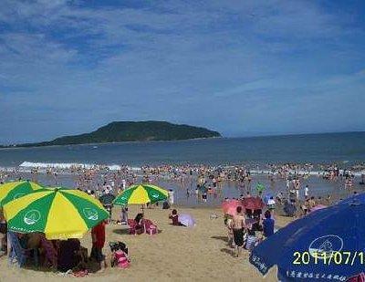 201107阳江月亮湾