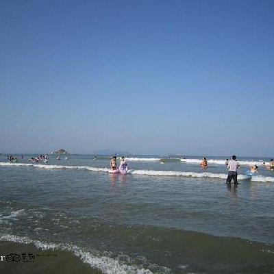 龙凤头海滨浴场1
