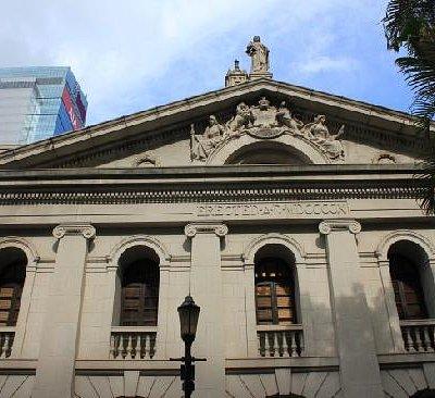 立法会大楼