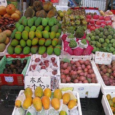 水果 水果