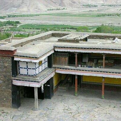 山南敏珠林寺