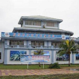 博鳌海洋馆