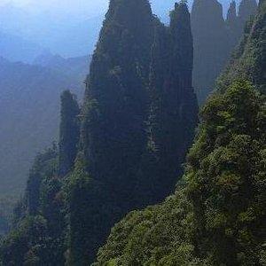 天台山公园