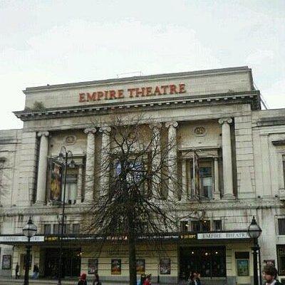 利物浦帝国剧院