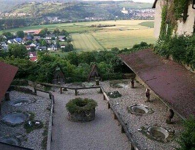 deutsche Greifenwarte in Hassmersheim
