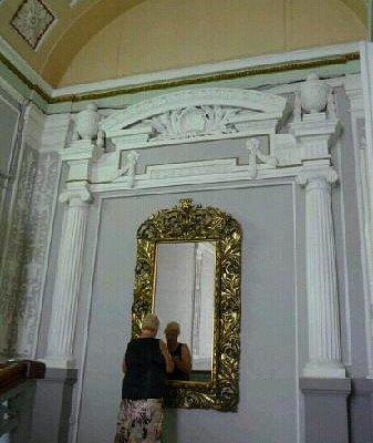 哈尔科夫城市艺术馆