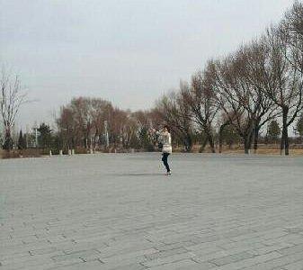 文瀛湖正门