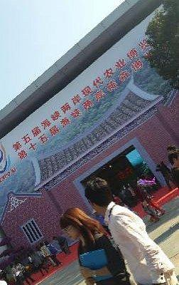 2013漳州花博会