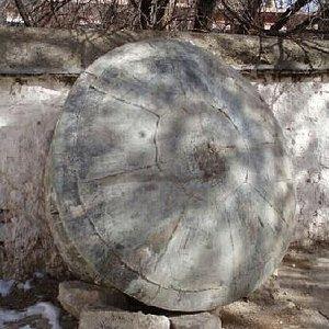 刚钦寺的文物