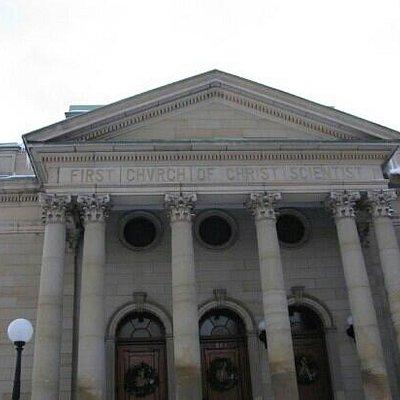 多伦多基督教科学派第一教堂