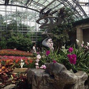重庆植物园
