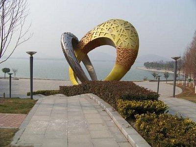 徐州大龙湖