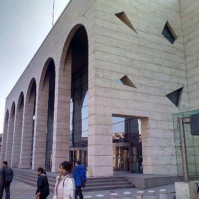 天津规划馆