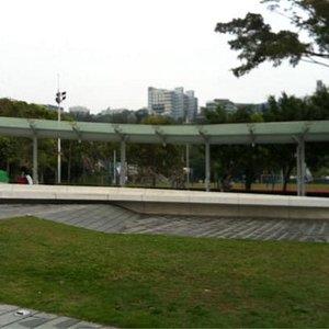 中文大学崇基学院
