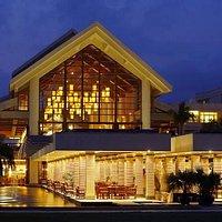 瑶池西餐厅