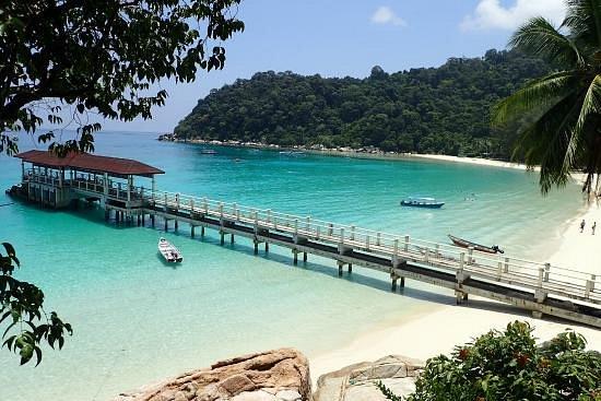 Perhentian Island Resort 69 9 8 Updated 2020 Prices Reviews Pulau Perhentian Besar Malaysia Tripadvisor