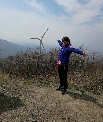 富锦五顶山国家森林公园