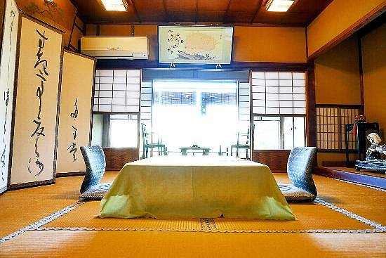 京都 幾 松