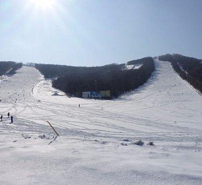 炫酷滑雪场