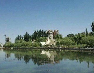 玉泉河公园