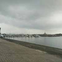 世界帆船锦标赛基地