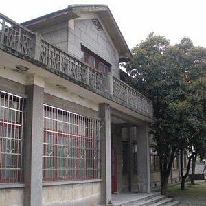 朱亭火车站