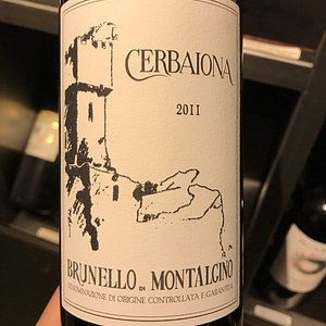 Nice fine wine here