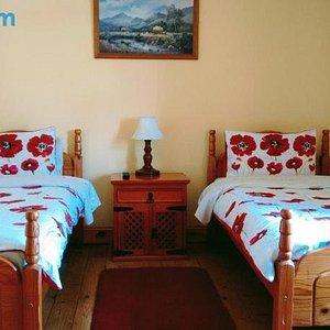 Grannagh Castle Guesthouse