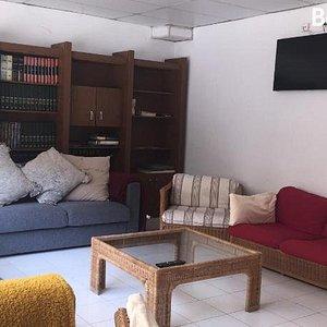 Residencia Universitaria Pare Claret
