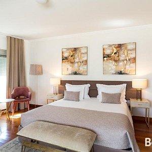 Oriente Apartments in Lisbon - Parque Das Nacoes