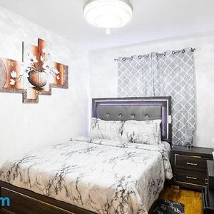 NYC AIRBNB Shared Apartment
