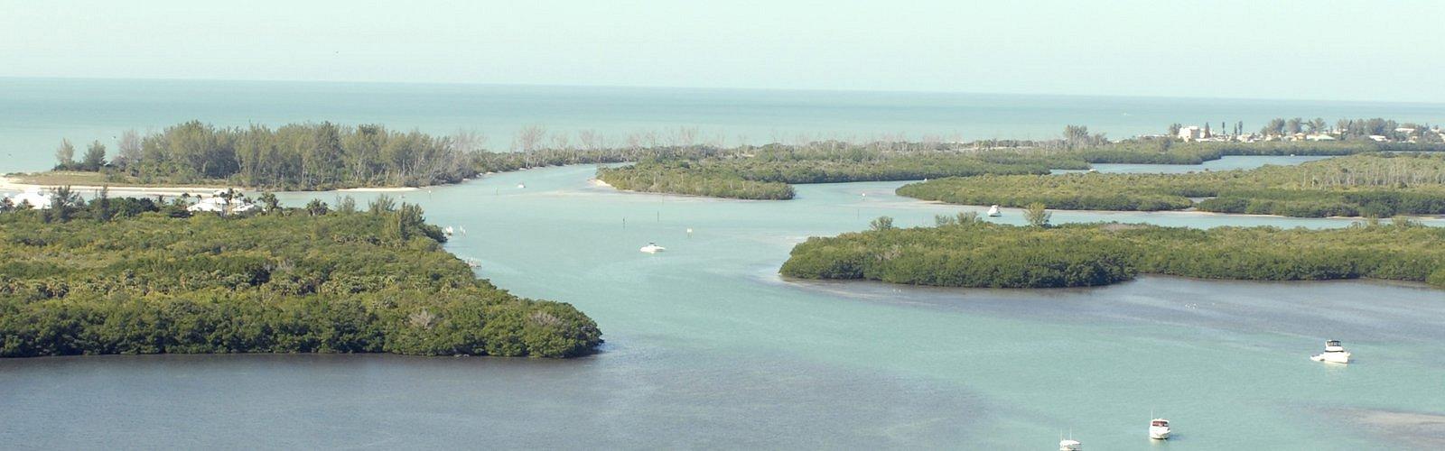 CharlotteHarborTravel.com - Englewood-Cape Haze, Florida