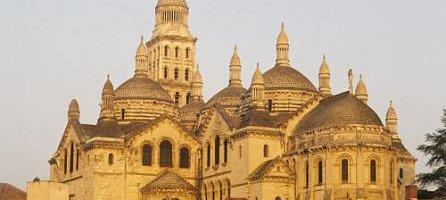 La Cathédrale Saint-Front