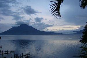 Lake Atitlan, Gatemala