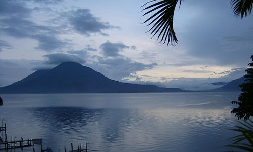 Lake Atitlan, Gatemala