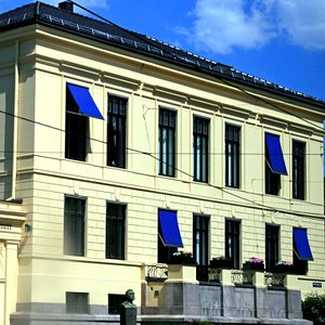 The Nobel Institutete